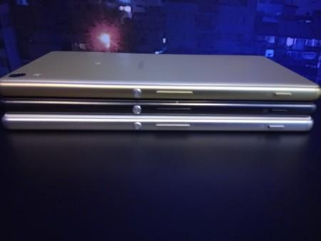 Sony Xperia Xa Ultra Mexico 2