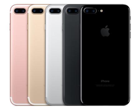 iPhone 7 y 7 Plus, precios y planes con Movistar
