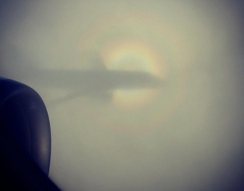 Consejos para fotografiar lo increíble: una aurora boreal, un arcoíris blanco o un espectro de Broken