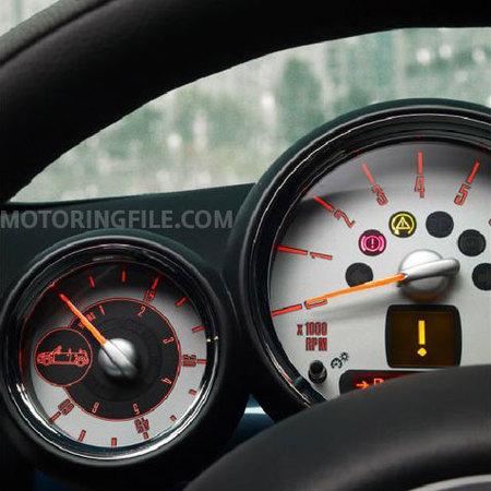 Mini Cabrio R57