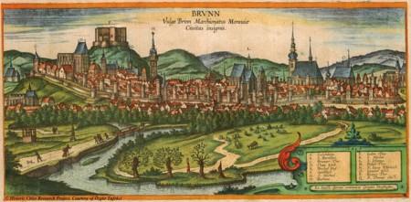 17 Brno 1617