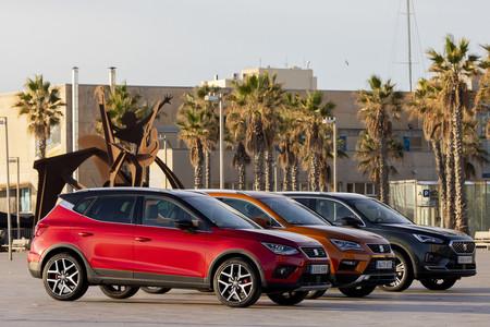 SEAT va camino de un 2019 de récord: ya ha vendido más de 300.000 coches en medio año