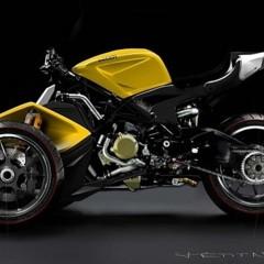 Foto 7 de 7 de la galería ducati-desmosedici-rr-trike-concept en Motorpasion Moto