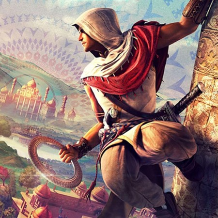 Assassin's Creed Chronicles: India, análisis