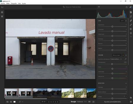 Nuevo Adobe Iv