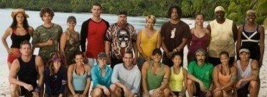 Survivor: La Isla de Las Razas