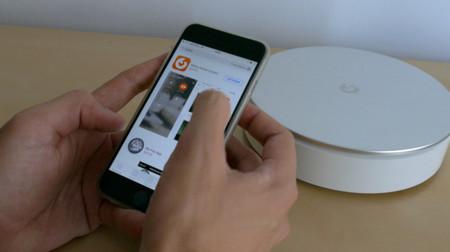 Myfox Home Alarm 8