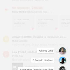 Foto 1 de 5 de la galería interfaz-app-movil-inbox en Xataka