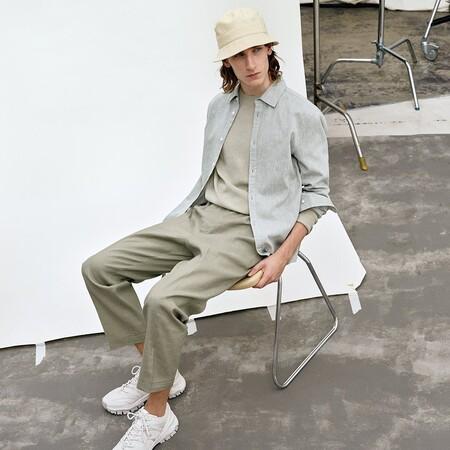Entre neutros y tonos pastel, éstas prendas en lino de H&M se convertirán en tus favoritas para llevar en verano