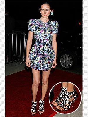 Foto de El peor calzado de las celebrities (1/7)