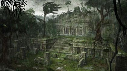 Nuevas imágenes de 'Tomb Raider: Underworld'