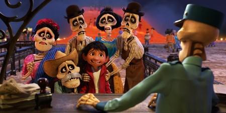 Nuevo tráiler de 'Coco': Pixar nos invita a descubrir la Tierra de los Muertos