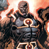 'Liga de la Justicia': Darkseid está en el montaje extendido de Zack Snyder que llegará a HBO Max