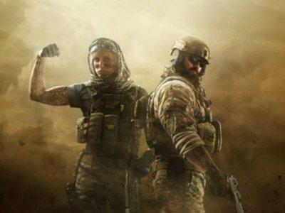 Dos nuevos operadores se unirán a la acción en Rainbow Six Siege con el pack Operation Dust Line