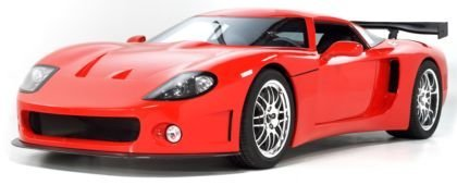 2006 Factory Five Racing GTM