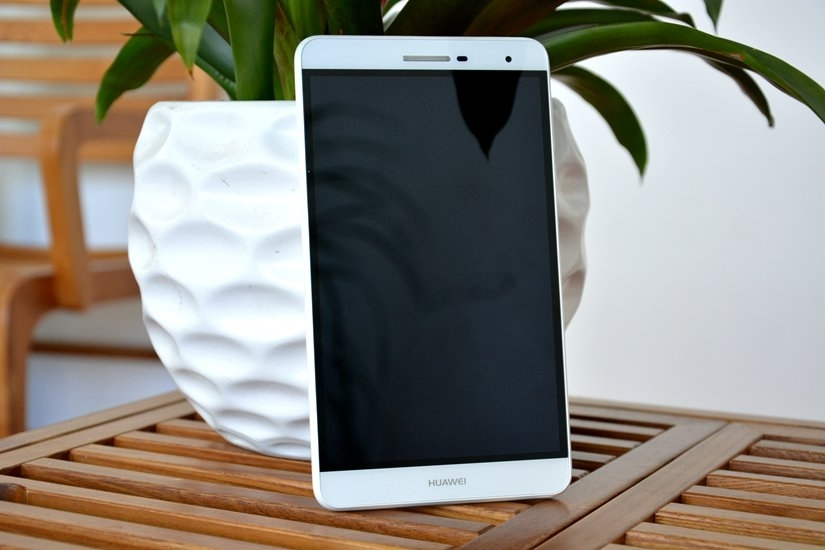 Foto de Huawei MediaPad M2 7.0 (3/8)