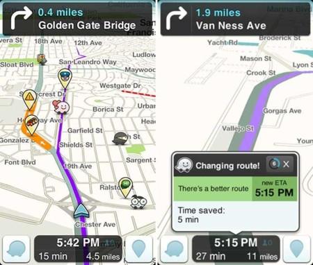 Waze llega a Windows Phone, pero aún no puedes probarlo