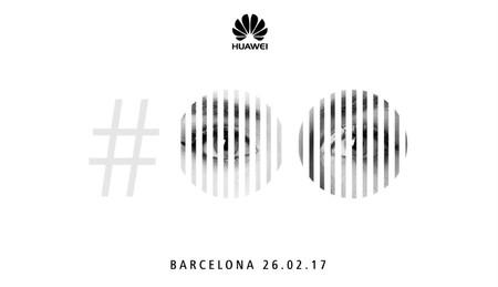 Conoce al Huawei P10 en directo con vídeo (MWC17)