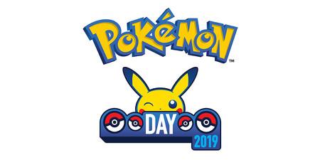Pokémon Day 2019