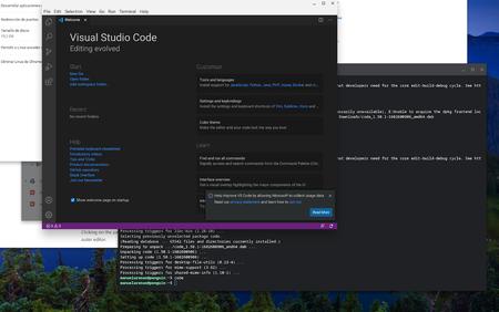 Informática en estado puro: cómo tener acceso completo a Linux y herramientas de programación en un Chromebook