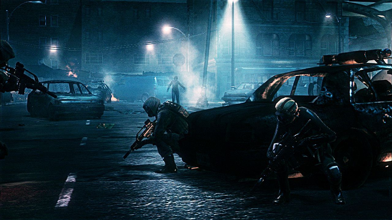 140411 - Resident Evil: Operation Raccoon City