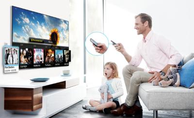 Samsung reacciona y modifica su politica de privacidad en sus Smart TV