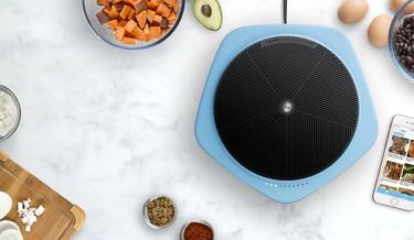 Buzzfeed revoluciona la cocina: llega el gadget definitivo que sincroniza con los vídeos de Tasty