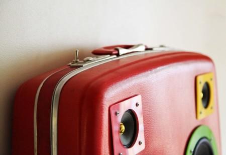 Suitcase Sounds 38