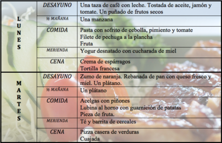 Tu dieta semanal con Vitónica (LIII): que no falten las verduras