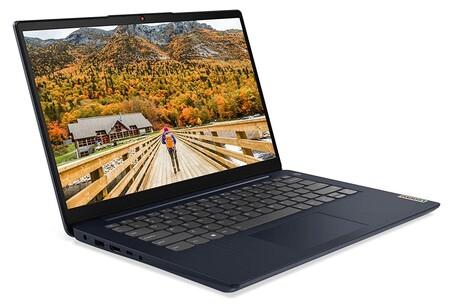 Laptop Lenovo de oferta en Amazon México
