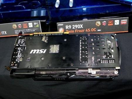 MSI_Radeon_R9_290X_Twin_Frozr_4S_OC_GE_Back_plate