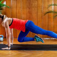 Tres ejercicios de CrossFit sin material para entrenar nuestros abdominales