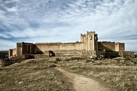 Castillo De Montalban