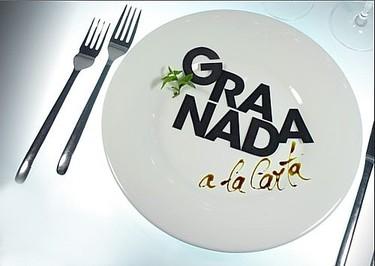 Primeras Jornadas Gastronómicas Granada a la Carta