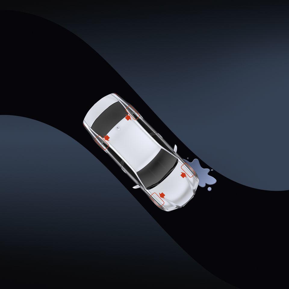 Foto de Lexus GS 450h (2012) (52/62)