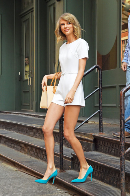 Taylor Swift Look Verano 8