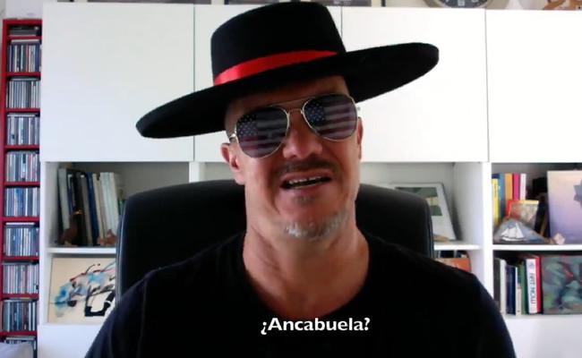 """""""Ancabuela"""", así evidencia un profesor estadounidense el mito de la pronunciación correcta del inglés"""