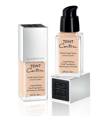 Base Teint Couture Givenchy