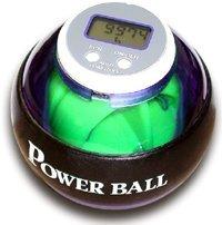 Powerball, el juguete perfecto para astronautas