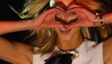 El Shake it off de Taylor Swift suena mejor de la mano de los ángeles de Victoria's Secret (¡Lo siento Taylor!)