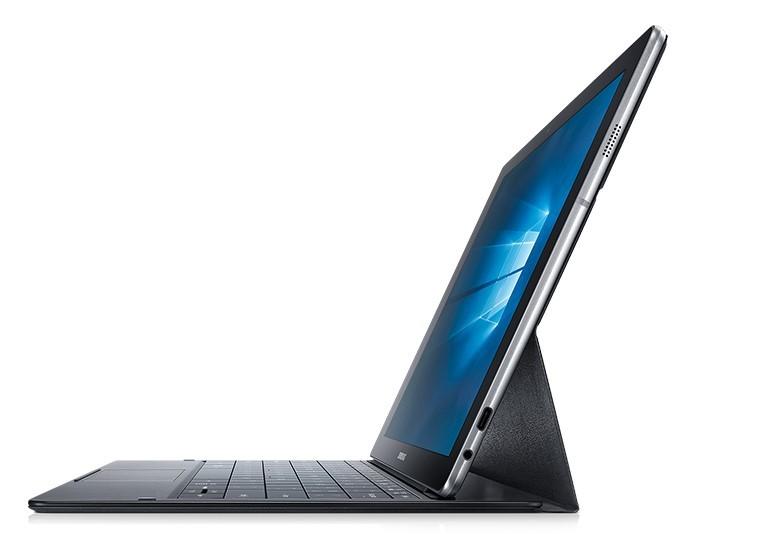 Samsung lanza en España el Galaxy TabPro S, su tablet convertible basado en Windows 10