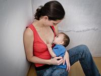 """Mitos sobre la lactancia materna: """"Los bebés hacen menos tomas a medida que pasan los meses"""""""