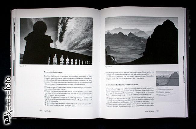 El arte de la fotografía en blanco y negro 2