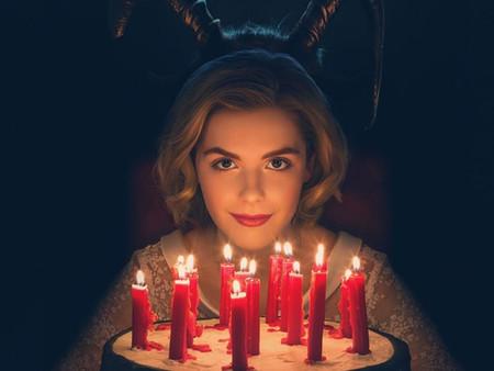 """""""Las escalofriantes aventuras de Sabrina"""" acaba de estrenarse y ya hay buenas noticias: habrá segunda temporada"""
