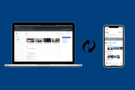 Cómo subir fotos de forma automática a Dropbox, una alternativa a Google Fotos, iCloud y OneDrive