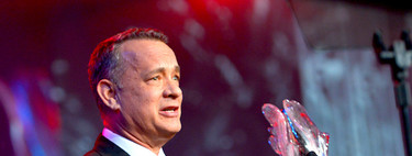 """Tengo diabetes porque fui un idiota"" Tom Hanks"