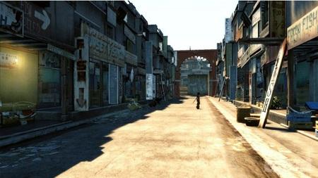 Nueva imagen ingame de 'Beyond Good & Evil 2', aunque al juego todavía le queda mucho camino por recorrer