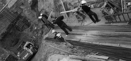 Tarjeta profesional para los autónomos de la construcción