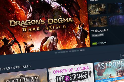 Aquí tienes las mejores ofertas de verano en Steam