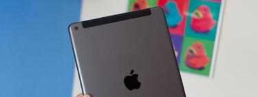 El iPad (2020) de 128 GB es todavía más asequible con la oferta de MediaMarkt que lo deja a 399 euros